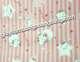 Decal Hello Kitty